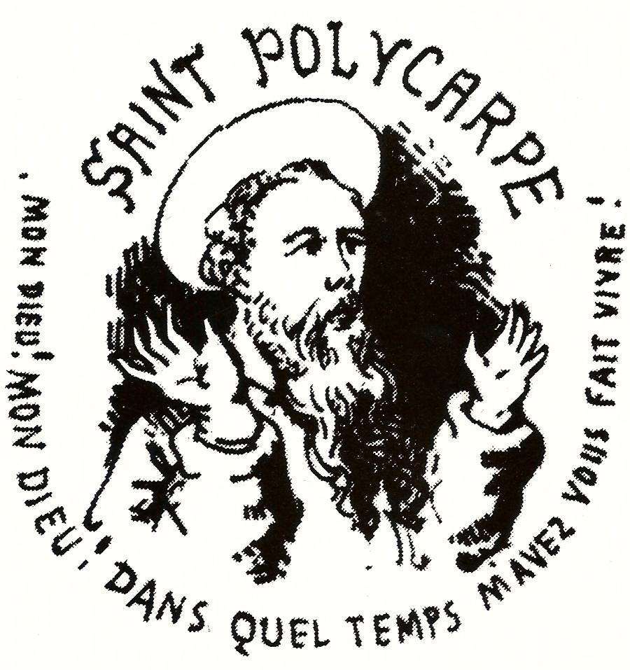 Les carnets de Polycarpe